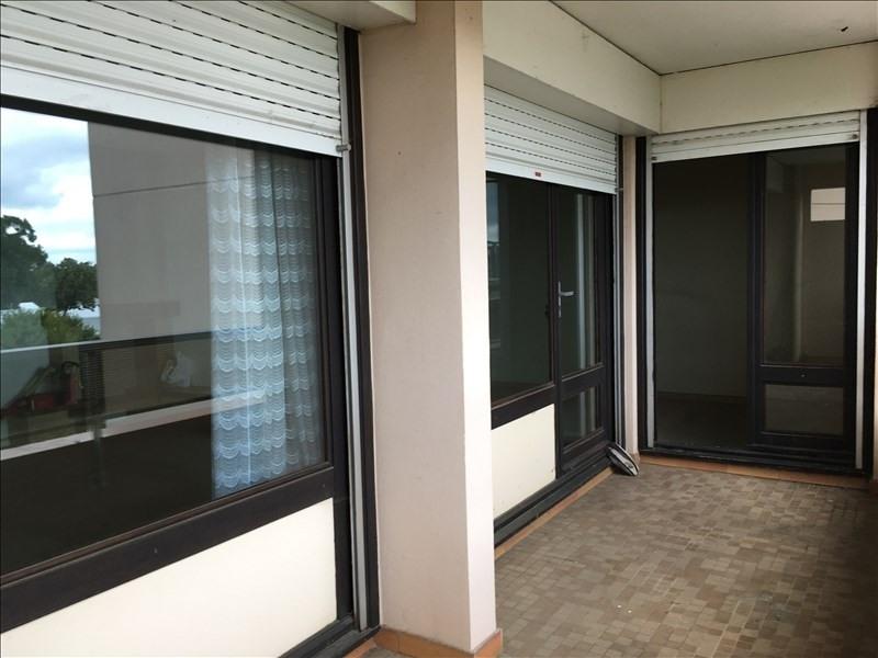 Sale apartment Dax 180000€ - Picture 3