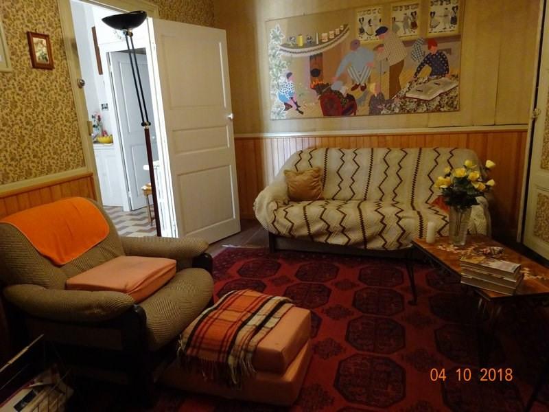 Sale house / villa St barthelemy de vals 135000€ - Picture 7
