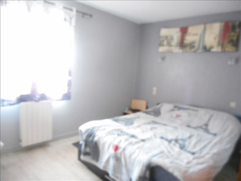 Vente maison / villa Pamproux 141 700€ - Photo 6
