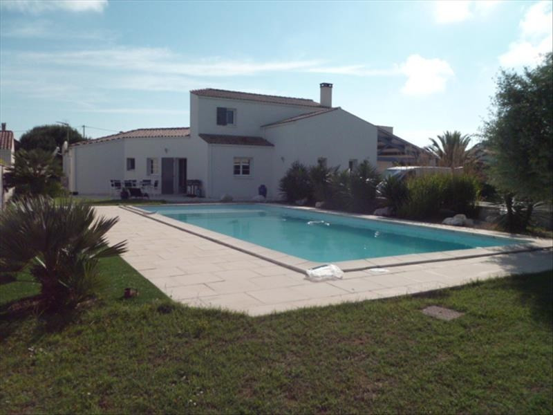 Vente de prestige maison / villa Le chateau d oleron 605200€ - Photo 2