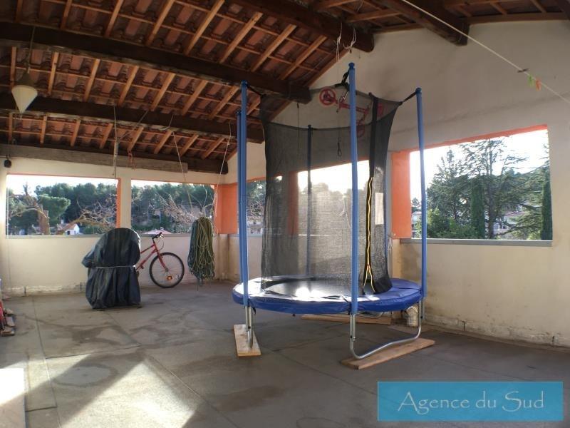 Vente maison / villa La bouilladisse 449000€ - Photo 9