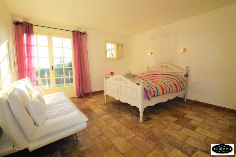 Deluxe sale house / villa La colle sur loup 1 049 000€ - Picture 9