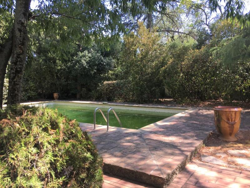 Deluxe sale house / villa Nimes 670000€ - Picture 3