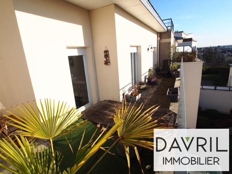 Sale apartment Conflans ste honorine 359 000€ - Picture 3