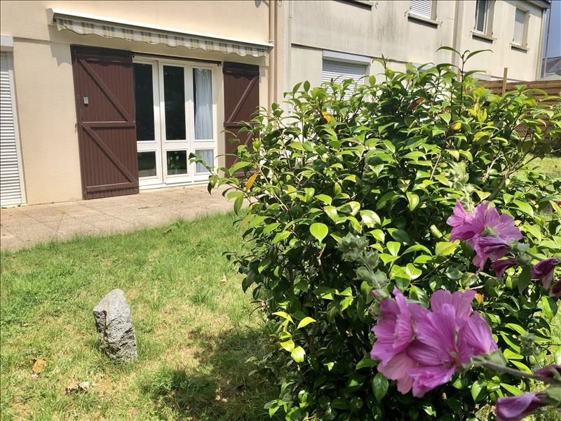 Sale house / villa St brieuc 122500€ - Picture 10