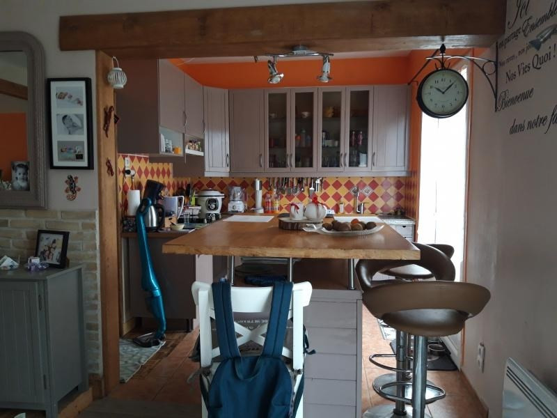 Sale house / villa Auneuil 227000€ - Picture 4
