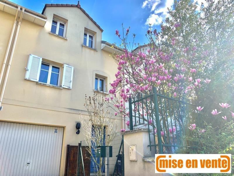 Sale house / villa Fontenay sous bois 480000€ - Picture 1