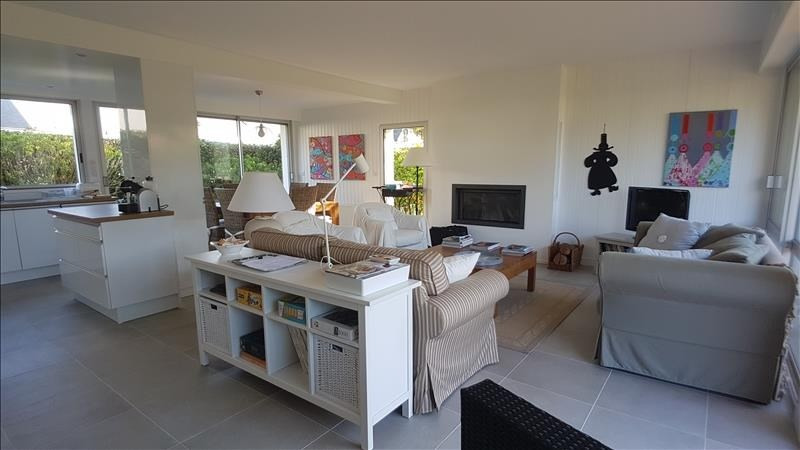 Sale house / villa Fouesnant 420 000€ - Picture 4