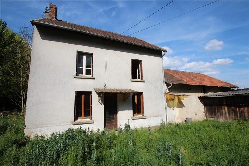 Sale house / villa La ferte milon 78000€ - Picture 1