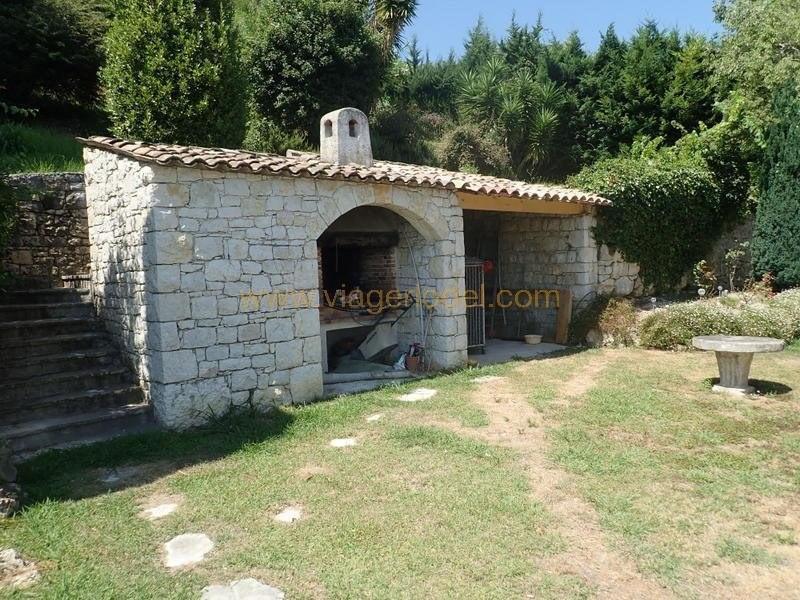 Life annuity house / villa La colle-sur-loup 310000€ - Picture 18