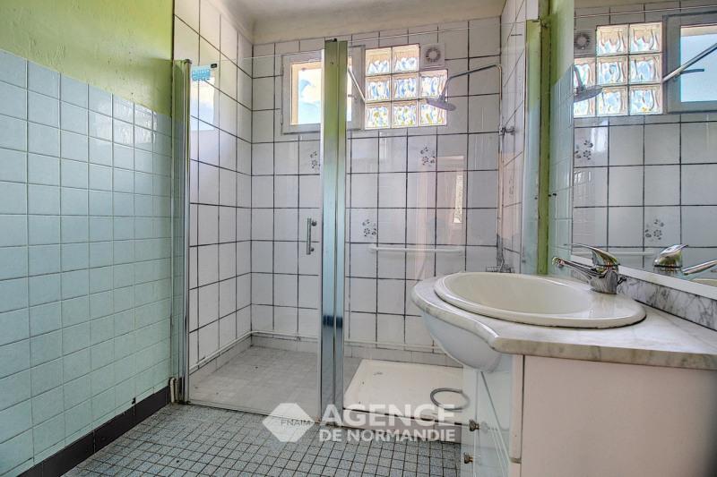 Sale house / villa Montreuil-l'argillé 99000€ - Picture 7