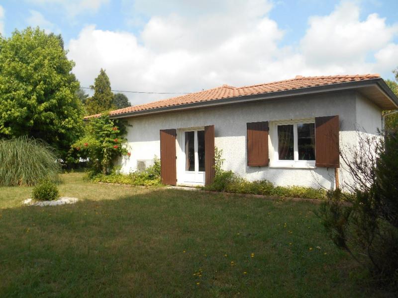 Vente maison / villa La brede 319000€ - Photo 7