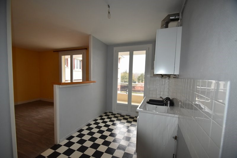 Location appartement St lo 475€ CC - Photo 4