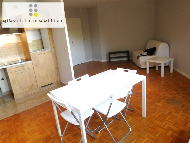 Rental apartment Le puy en velay 305€ CC - Picture 5