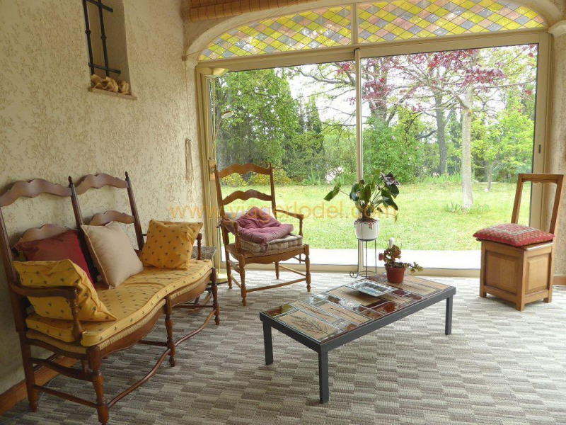 Vendita nell' vitalizio di vita casa Saint-vallier-de-thiey 180000€ - Fotografia 7