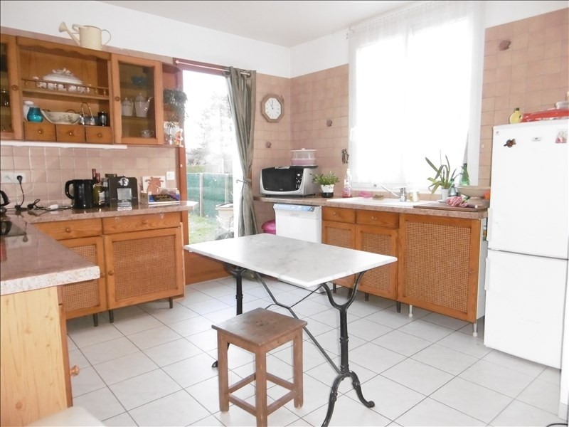 Sale house / villa Chambly 258000€ - Picture 2