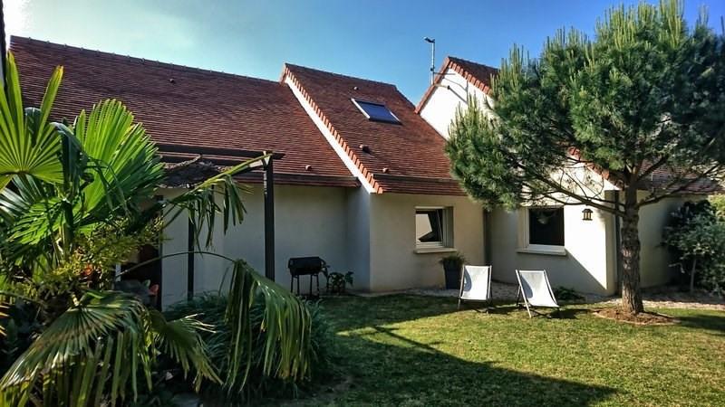Vente maison / villa Cormelles le royal 394000€ - Photo 7