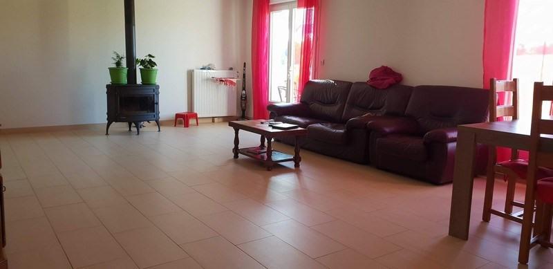 Sale house / villa Lixy 168000€ - Picture 2