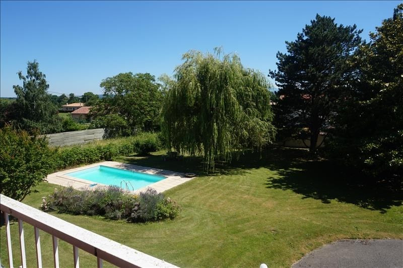 Vente de prestige maison / villa Pamiers 682500€ - Photo 3