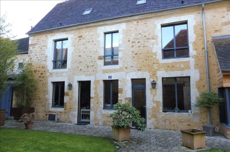 Deluxe sale house / villa Mortagne au perche 598000€ - Picture 4