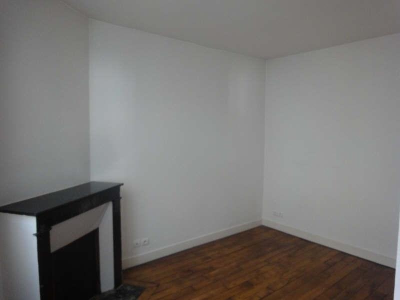Rental apartment Saint germain en laye 1040€ CC - Picture 4