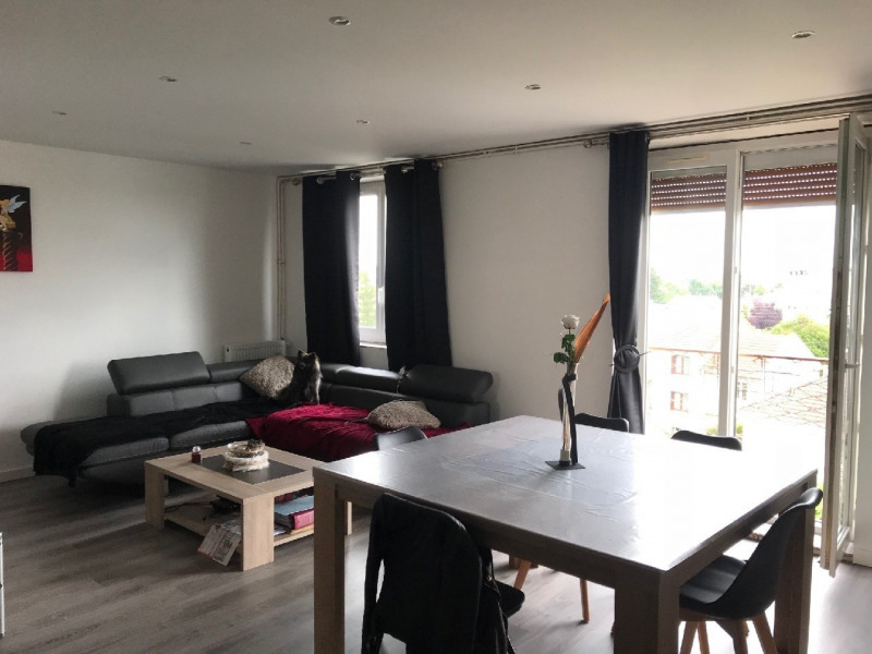 Rental apartment Melun 700€ CC - Picture 7