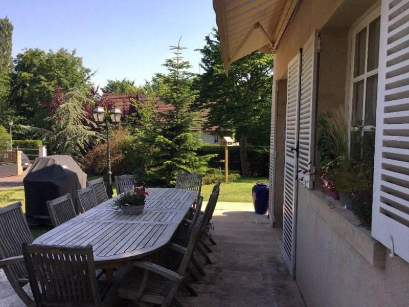Vente maison / villa Aumont en halatte 650000€ - Photo 5