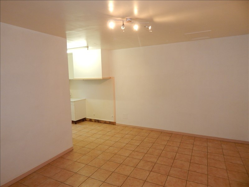 Rental apartment Orgon 510€ CC - Picture 2