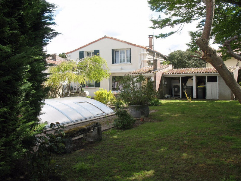 Vente maison / villa Mornac sur seudre 317000€ - Photo 1