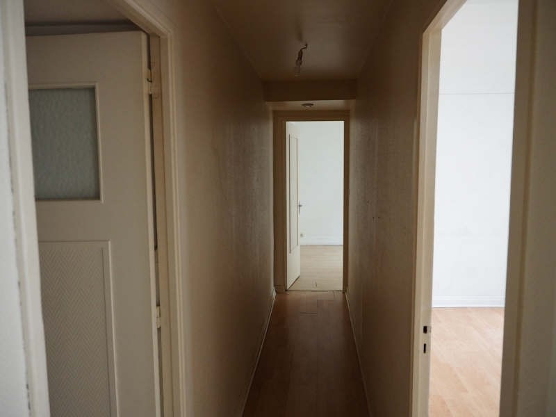 Rental apartment Caen 595€ CC - Picture 5