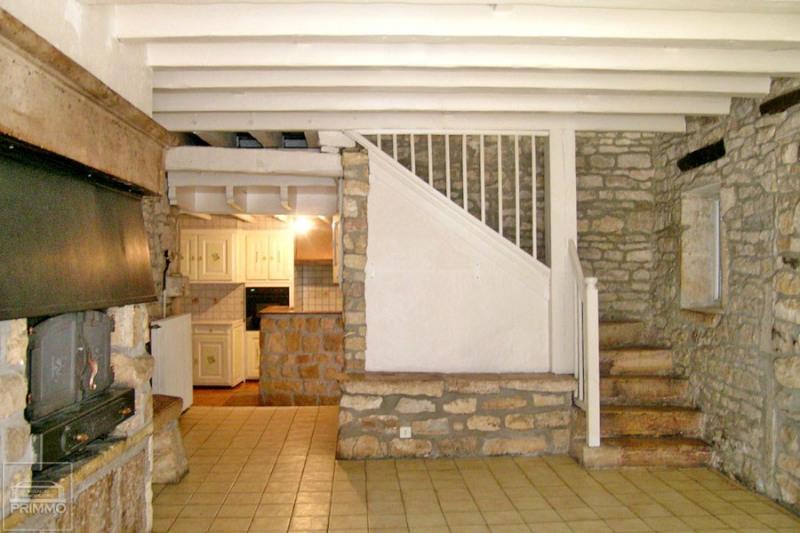 Sale house / villa Anse 225000€ - Picture 2