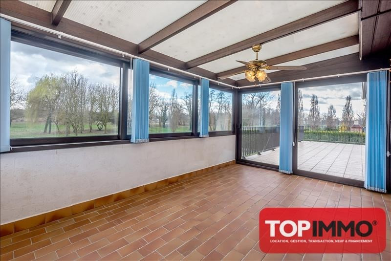 Vente maison / villa Benfeld 270 000€ - Photo 4