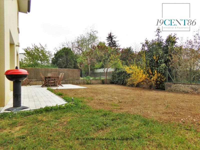 Sale house / villa Saint priest 324000€ - Picture 11