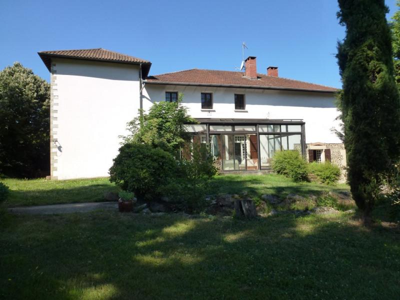 Deluxe sale house / villa Lens lestang 574000€ - Picture 19
