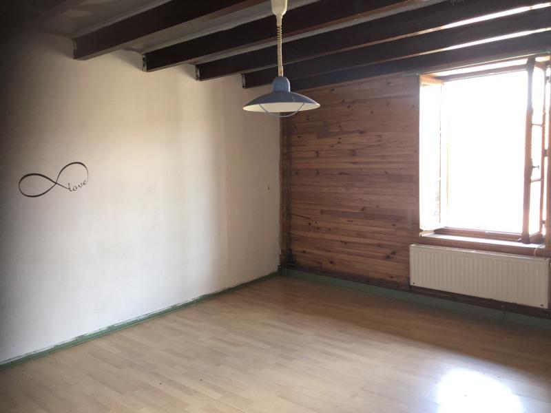 Vente maison / villa Hautecourt-romanèche 80000€ - Photo 6