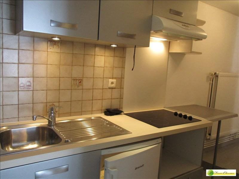 Sale apartment Angoulême 55000€ - Picture 2