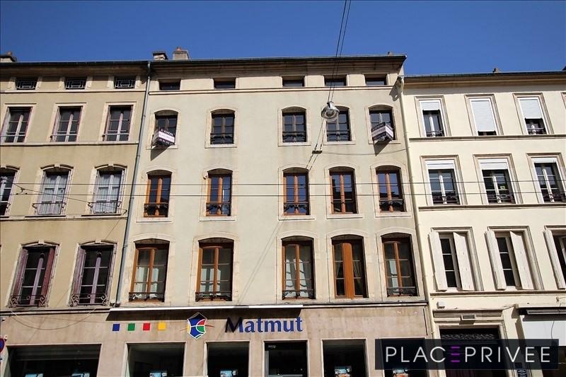 Rental apartment Nancy 295€ CC - Picture 3