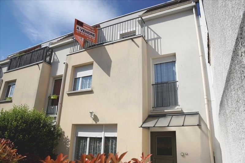 Venta  casa Ivry sur seine 448000€ - Fotografía 2