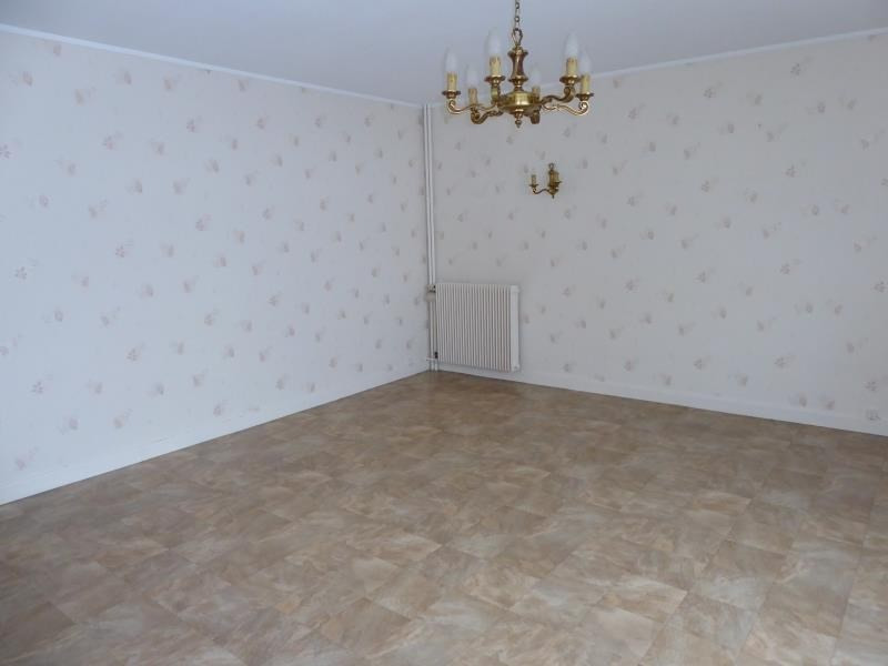 Sale apartment Nevers 50 000€ - Picture 1