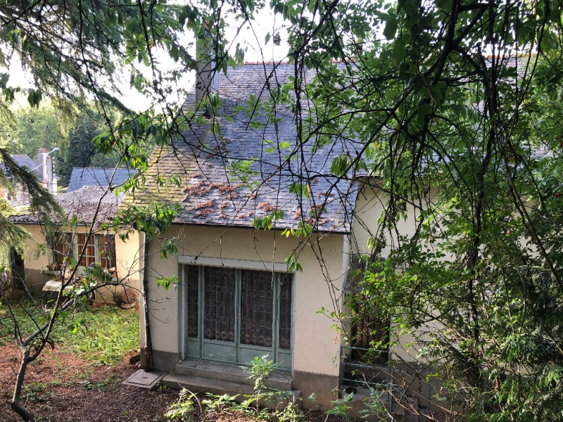 Vente maison / villa Vitre 178500€ - Photo 7