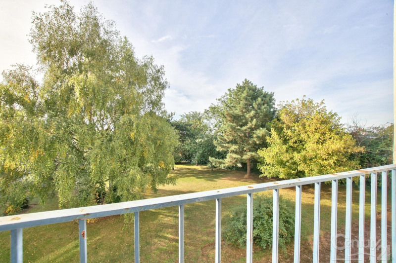 Vente appartement Caen 82 500€ - Photo 2