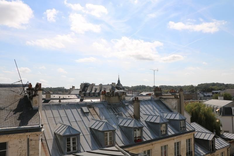 Deluxe sale apartment Versailles 2 195 000€ - Picture 9