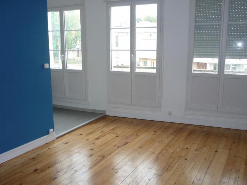 Location appartement Lisieux 440€ CC - Photo 2