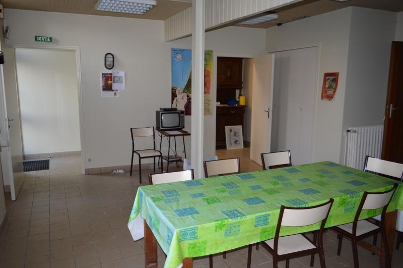 Sale house / villa Nuille sur vicoin 64500€ - Picture 4