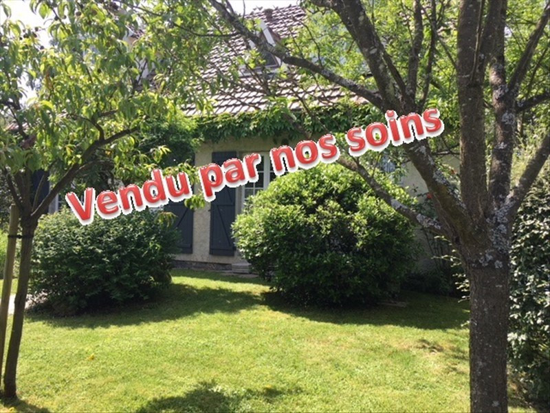 Vente maison / villa Montfort l amaury 569 000€ - Photo 1