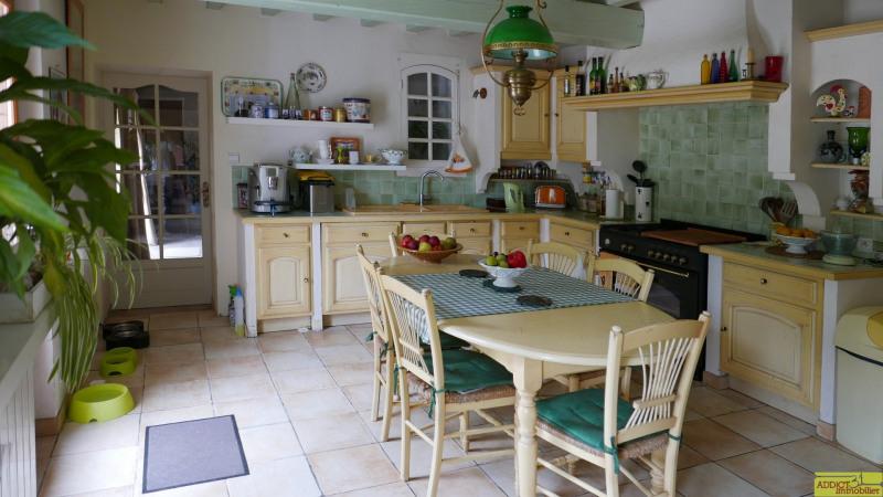 Vente maison / villa Secteur lavaur 488250€ - Photo 7