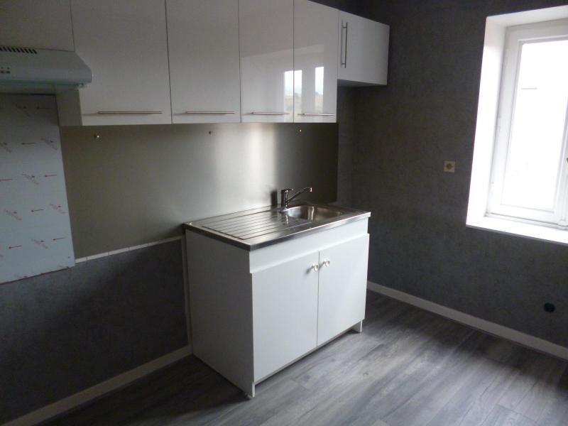 Location appartement Amplepuis 405€ CC - Photo 1