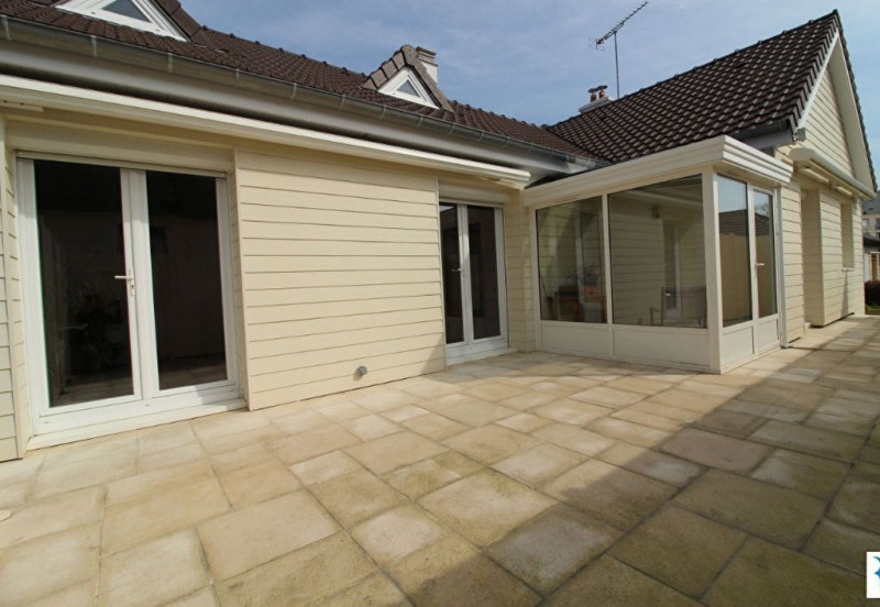 Vente maison / villa Rouen 265 000€ - Photo 1