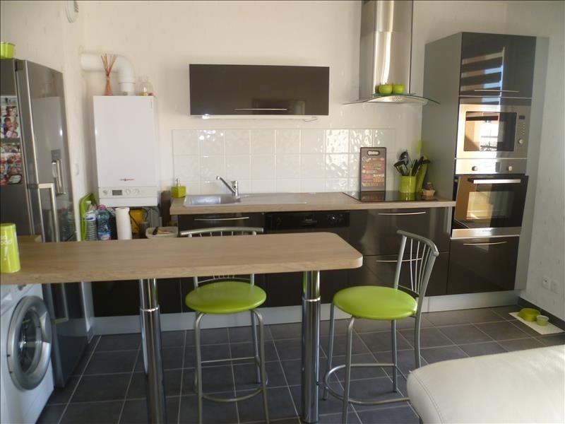 Rental apartment Fleury sur orne 730€ CC - Picture 1