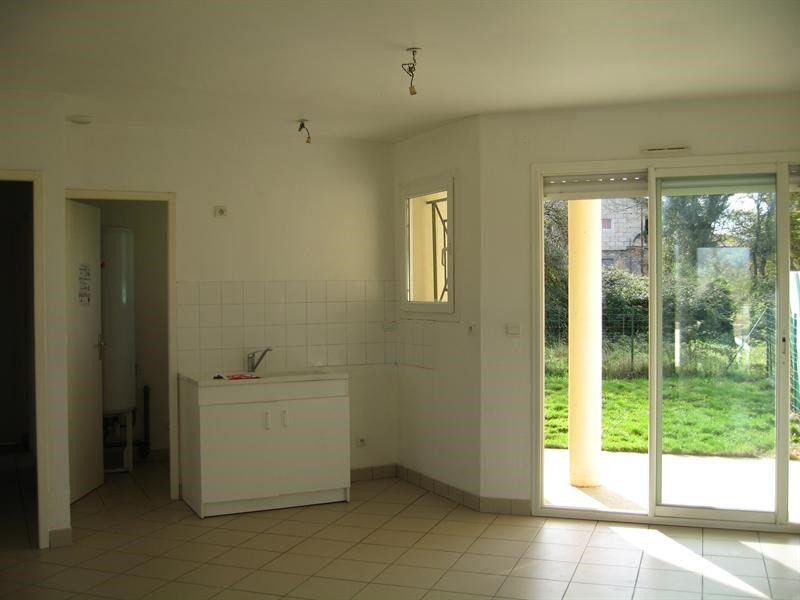 Short-term rental house / villa Galgon 610€ - Picture 1